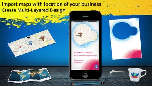 Apps para crear tus logos y flyers de forma profesional desde tu smartphone 10