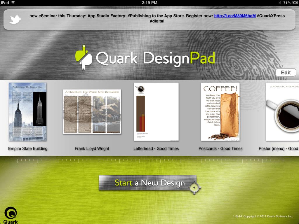 Apps para crear tus logos y flyers de forma profesional desde tu smartphone 11