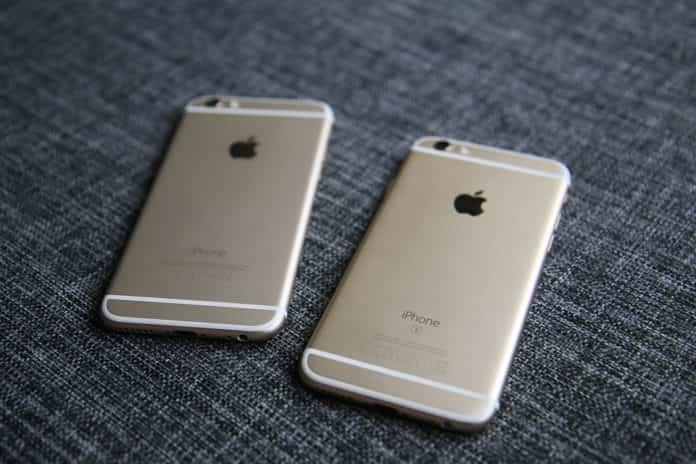 Por qué no debes arrepentirte de quedarte con tu iPhone 6s 8