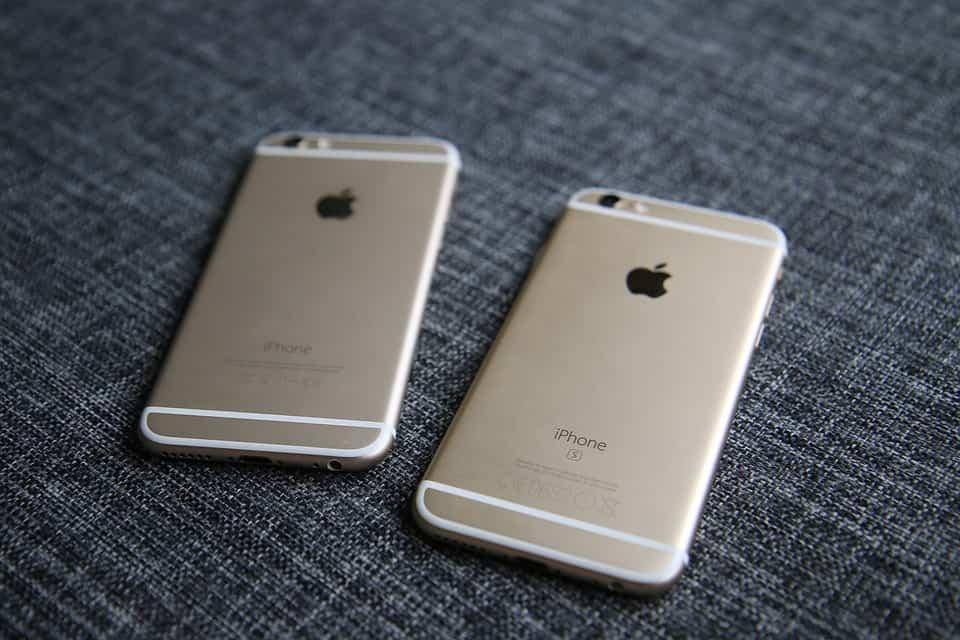 Por qué no debes arrepentirte de quedarte con tu iPhone 6s 5