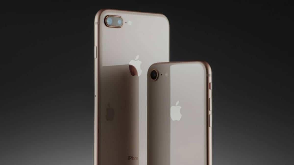 iPhone X, iPhone 8 y Apple Watch Series 3, las nueva novedades de Apple 10
