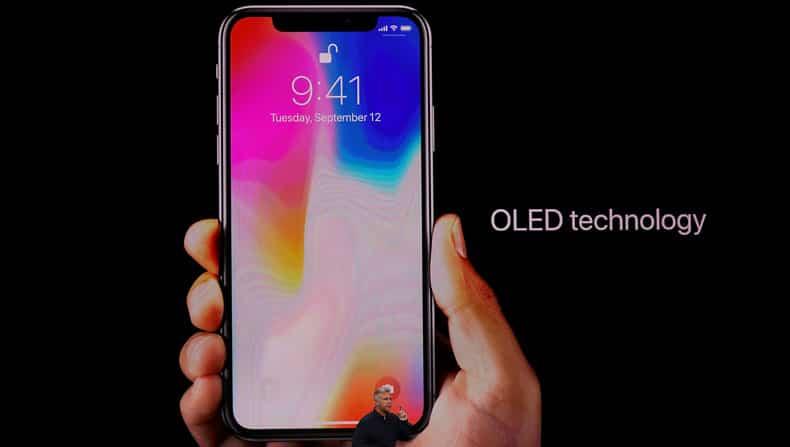 iPhone X, iPhone 8 y Apple Watch Series 3, las nueva novedades de Apple 9