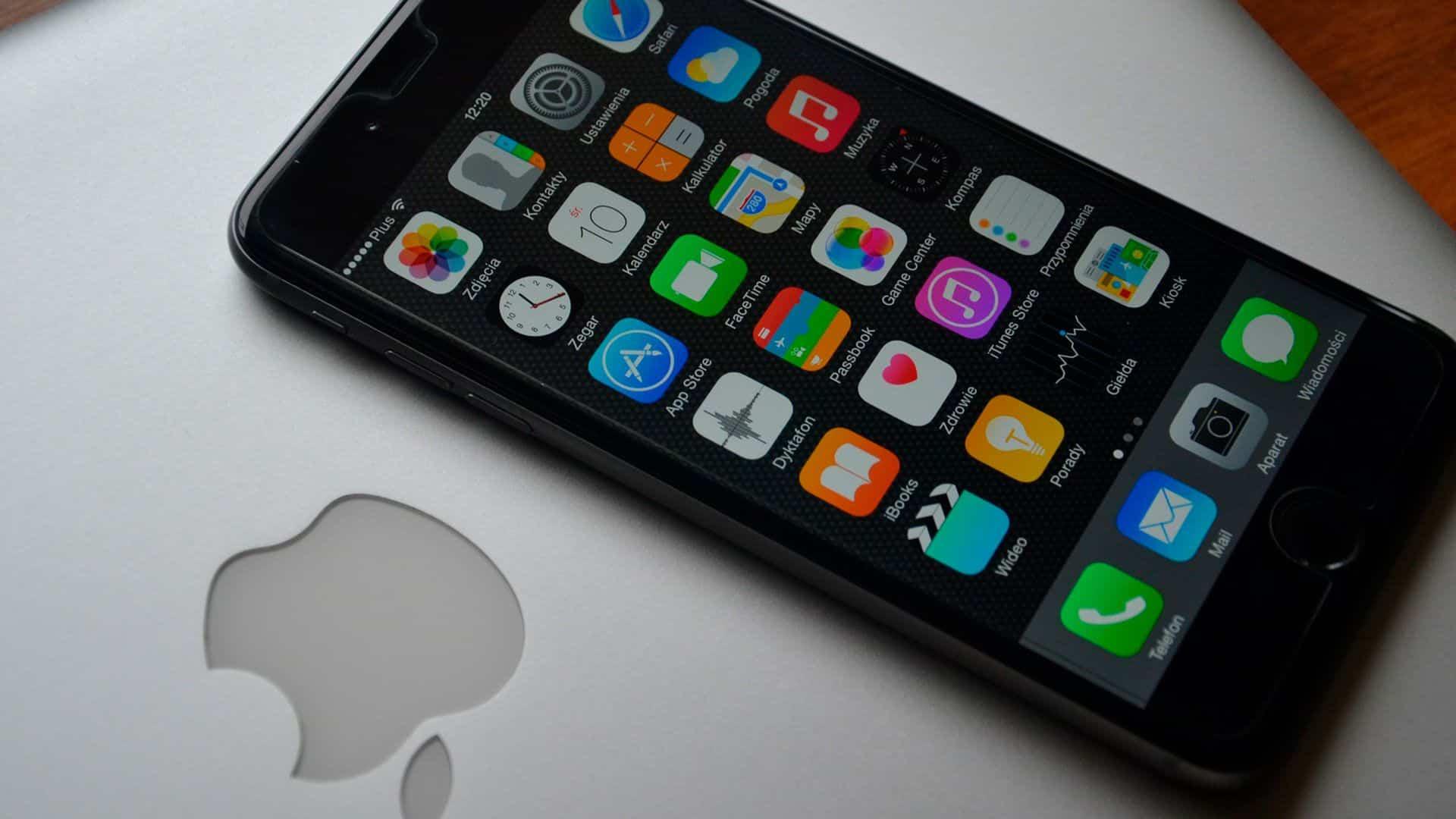 5 trucos para mejorar el rendimiento de tu iPhone o iPad 5