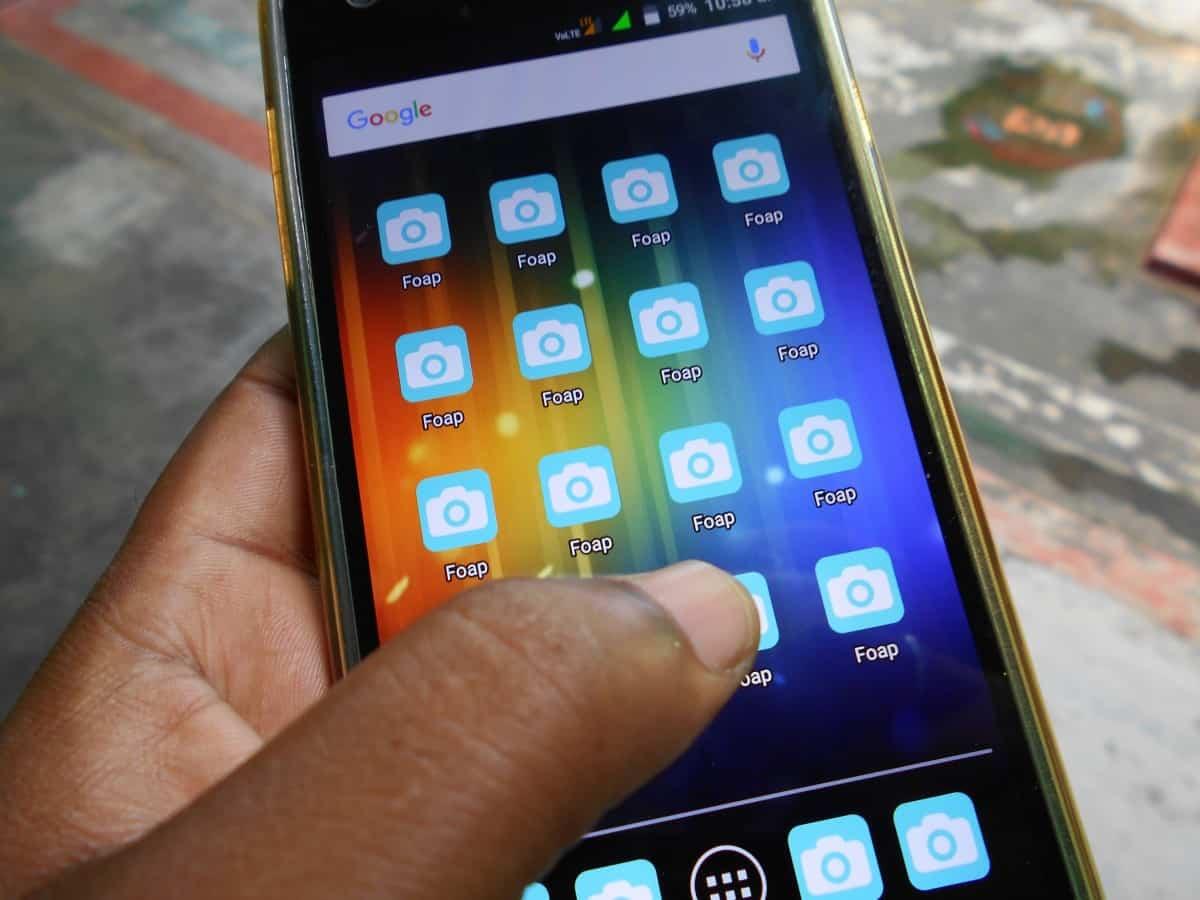 A la hora de comprar un móvil, los españoles prefieren los móviles baratos 1