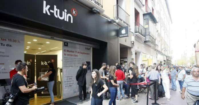 K-Tuin cumple su 24 cumpleaños con cifras de récord 4