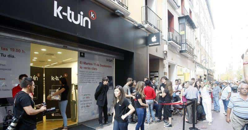 K-Tuin cumple su 24 cumpleaños con cifras de récord 1