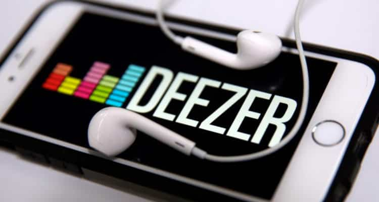 5 aplicaciones para escuchar música en tu iPhone 13