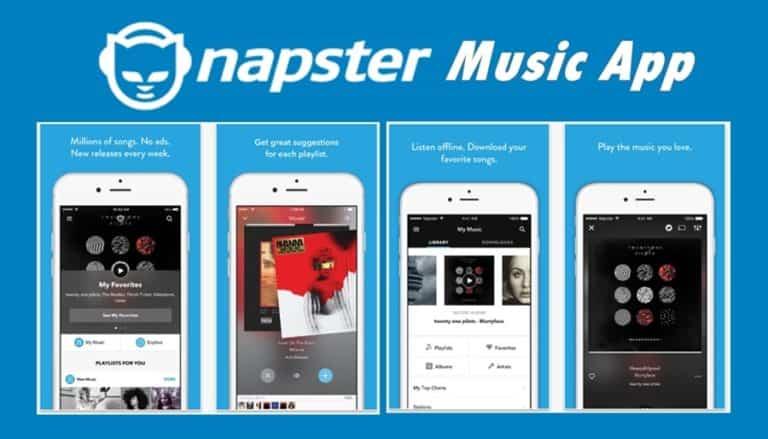 5 aplicaciones para escuchar música en tu iPhone 14
