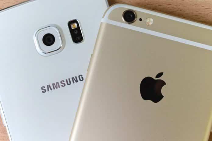 Apple o Samsung, ¿cuál es la mejor marca? 8