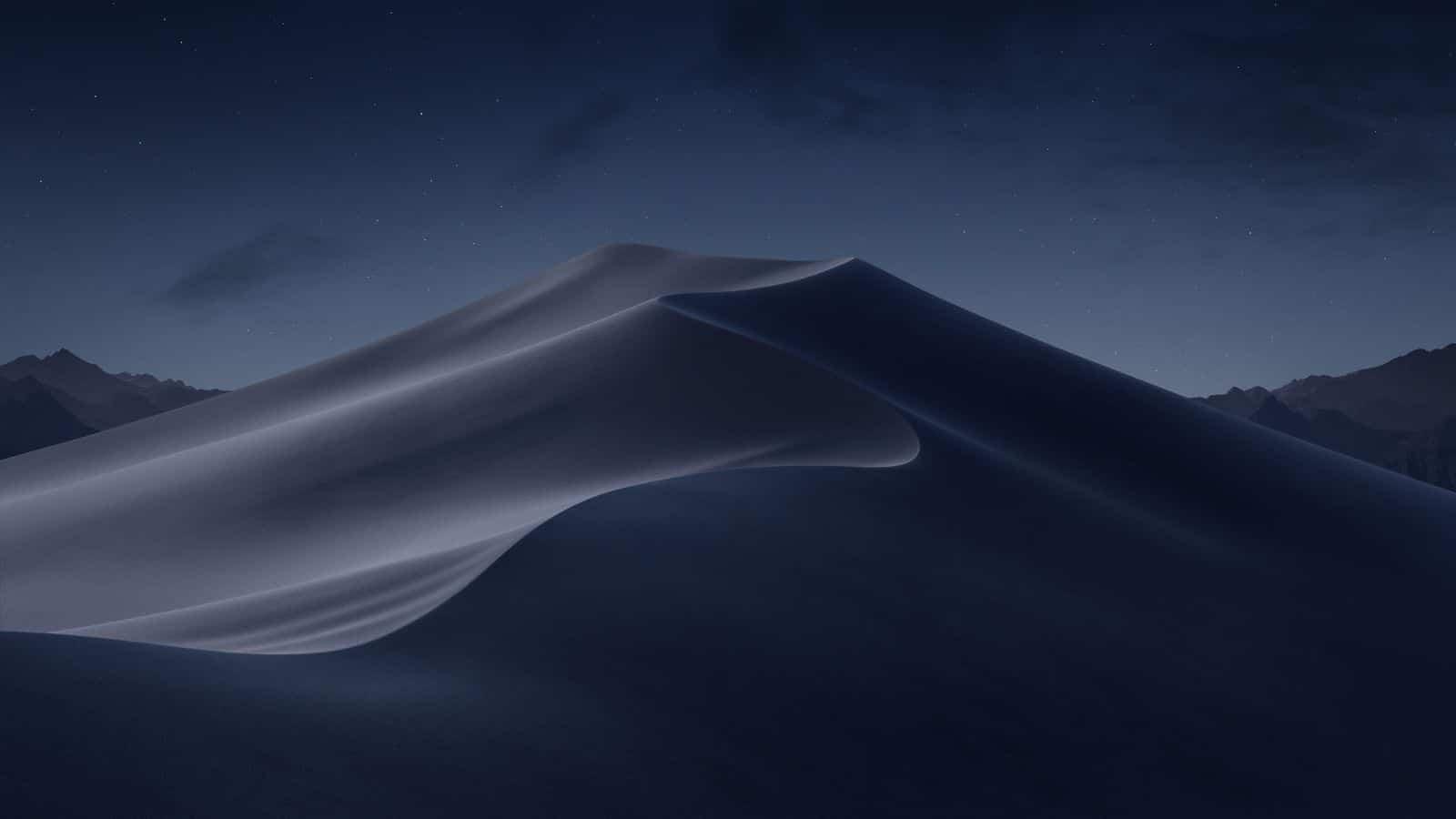 ¿Qué trae de nuevo macOS Mojave?