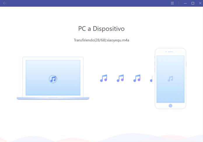 EaseUS MobiMover Free, una forma sencilla de transferir datos de tu iPhone y iPad 8
