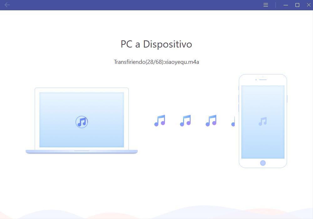 EaseUS MobiMover Free, una forma sencilla de transferir datos de tu iPhone y iPad 6