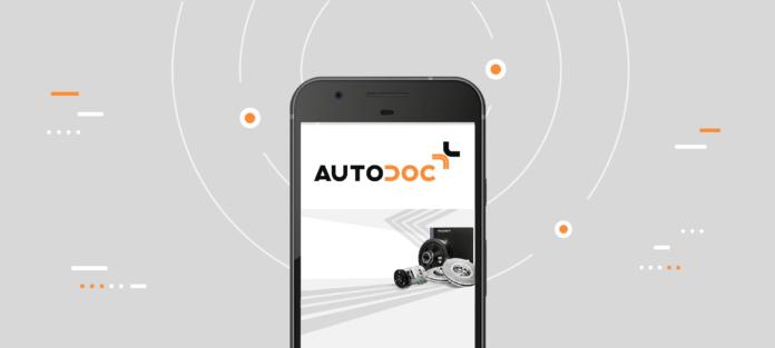 AUTODOC, una app donde encontrar recambios para tu vehículo 17