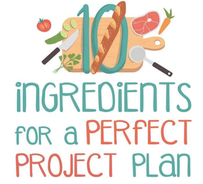 10 elementos esenciales del plan de proyecto perfecto 2