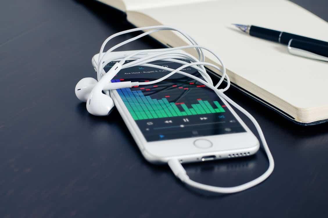 Apple Music, la gran competencia para el gigante Spotify 6