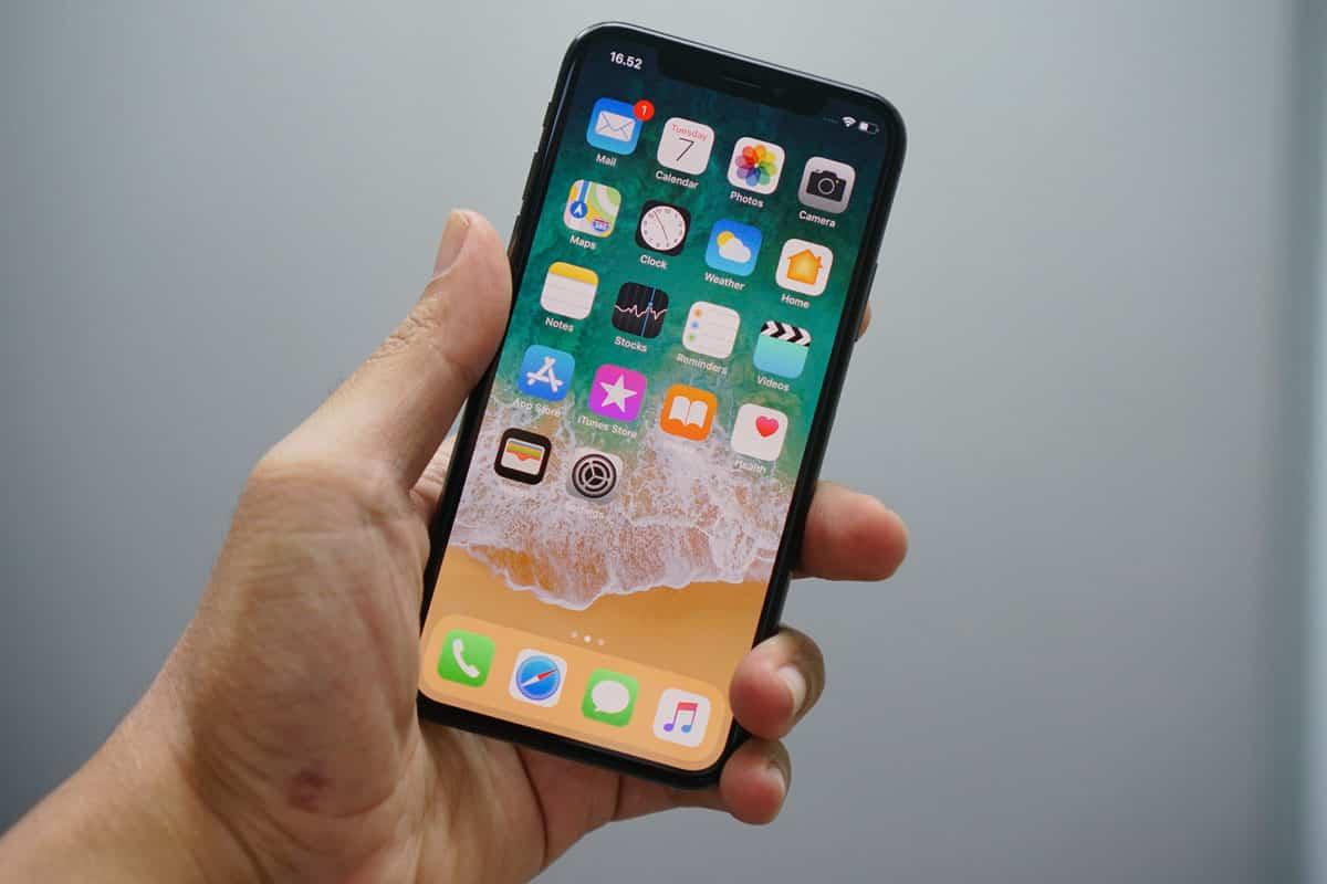 iPhones y portátiles: dos exponentes de la tecnología en la actualidad 3