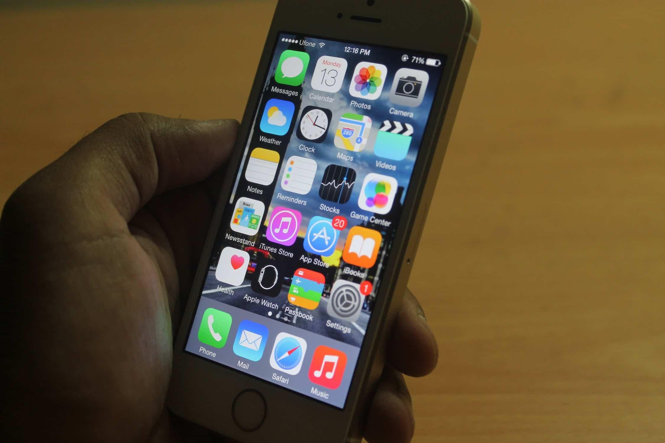 EaseUS MobiSaver Free para recuperar datos de tu iPhone, iPad o iPod Touch 5