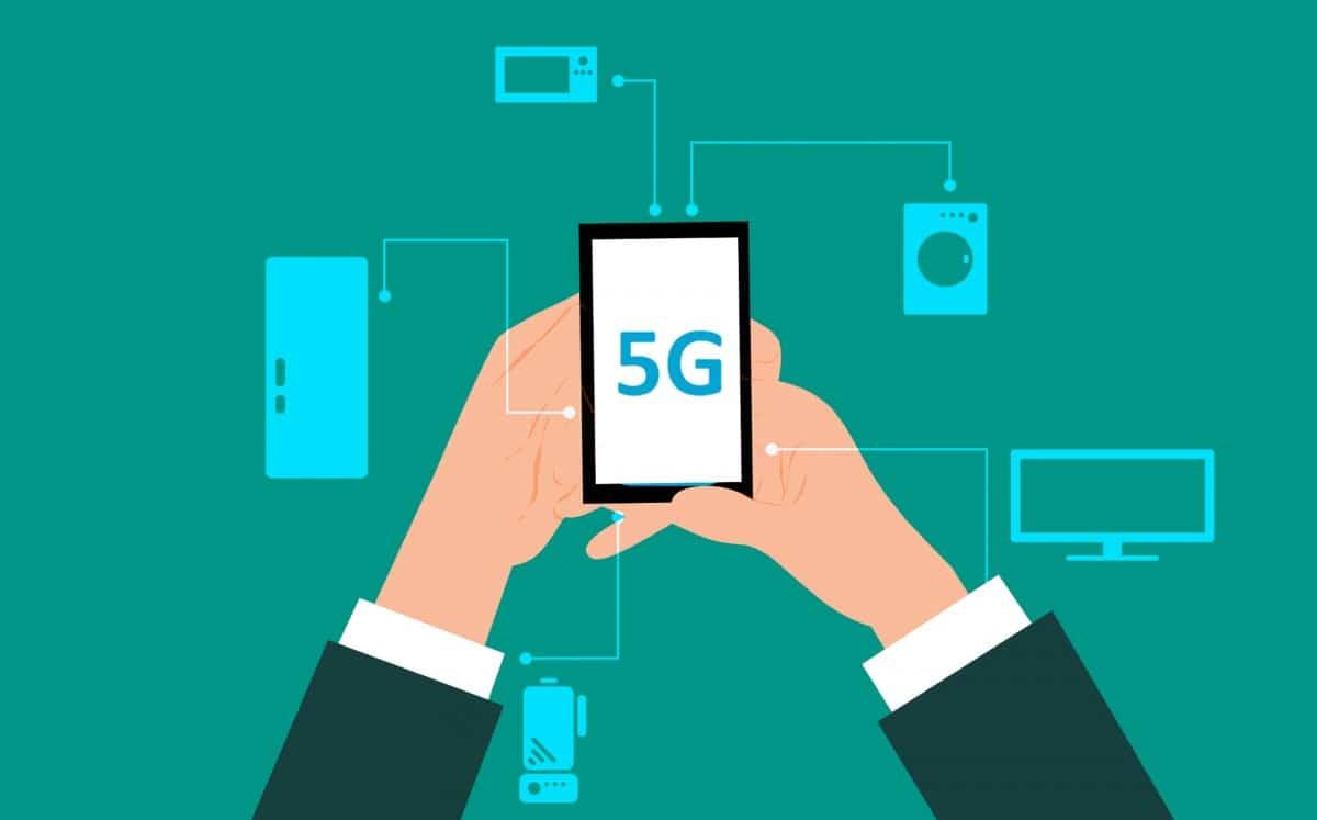 Orange y ZTE realizan la primera llamada de voz y datos con una red móvil 100% 5G en España 3