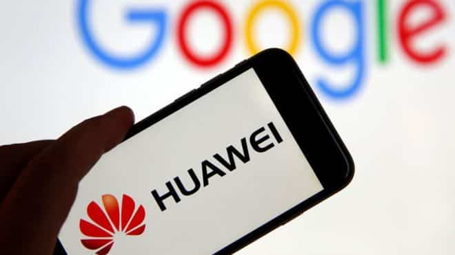 La ruptura de Google con Huawei supondrá un gran problema para los usuario 8