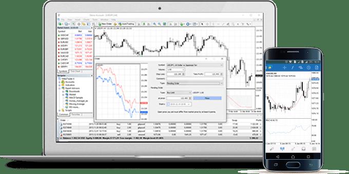 easyMarkets, una app para los que quieren invertir en Forex 7