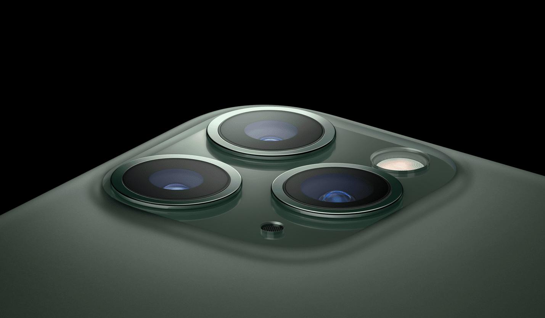 El nuevo iPhone 11 Pro revoluciona el mundo de los smartphones 15
