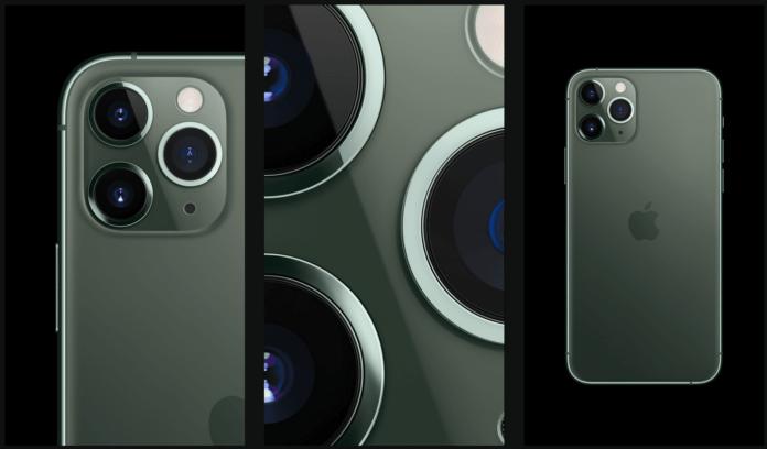 El nuevo iPhone 11 Pro revoluciona el mundo de los smartphones 20