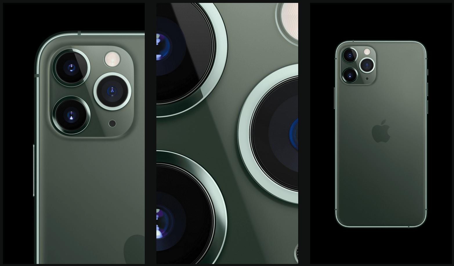 El nuevo iPhone 11 Pro revoluciona el mundo de los smartphones 13