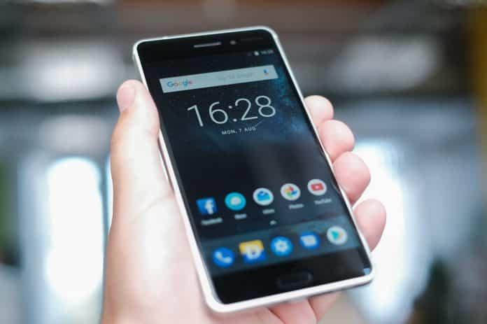 Los smartphones son un 75 % más caros que hace 5 años 2