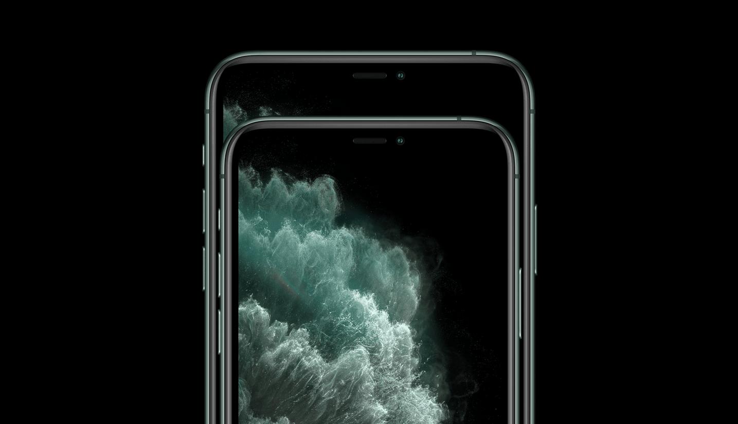 El nuevo iPhone 11 Pro revoluciona el mundo de los smartphones 14