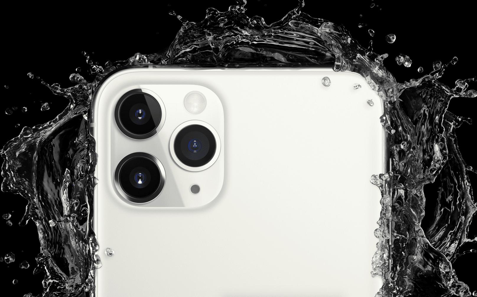 El nuevo iPhone 11 Pro revoluciona el mundo de los smartphones 18