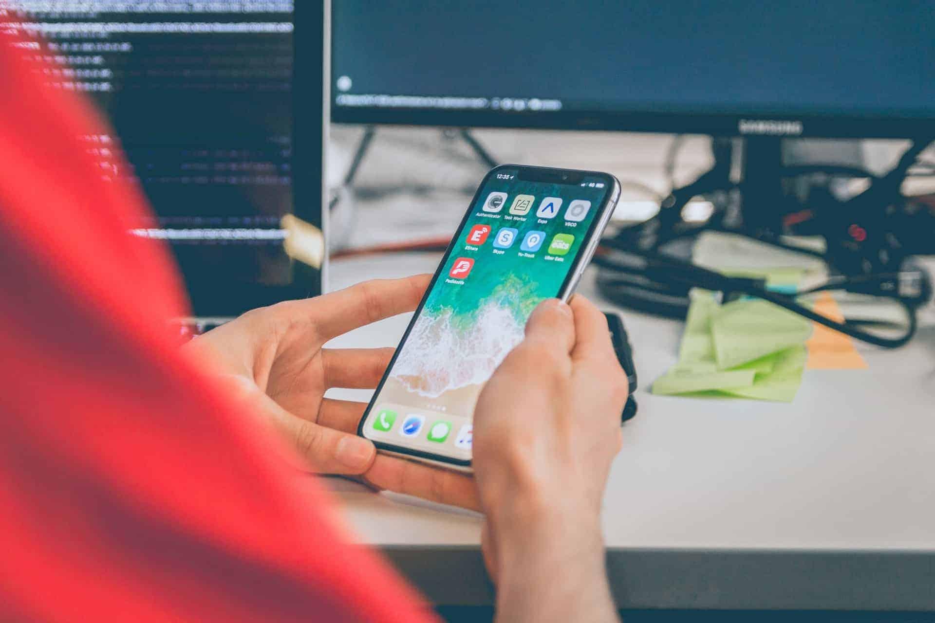 iPhone Data Recovery for Mac, la mejor solución para recuperar datos de tu dispositivo iOS 1