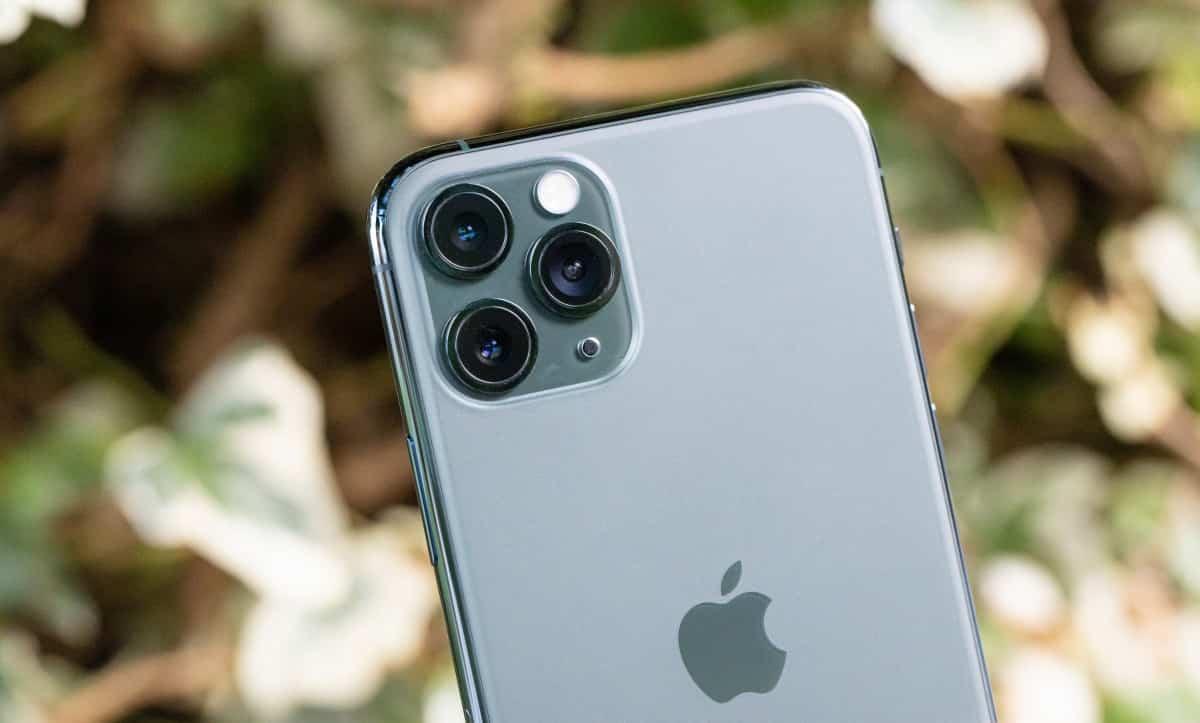 ¿Cuánto valdría el seguro del iPhone 11? 3