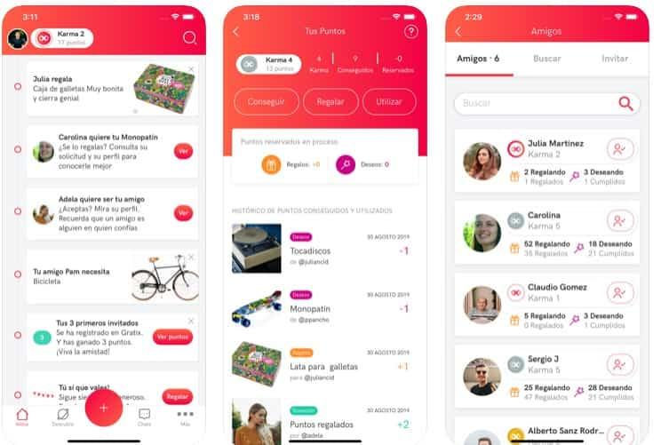 Más de 40.000 españoles practican el consumo responsable y la economía circular con la app Gratix 3
