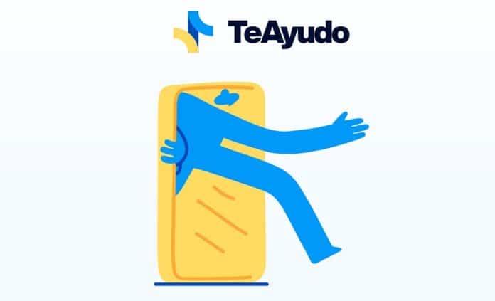 TeAyudo, la APP para buscar y ofrecer ayuda en la comunidad durante la crisis del coronavirus 5