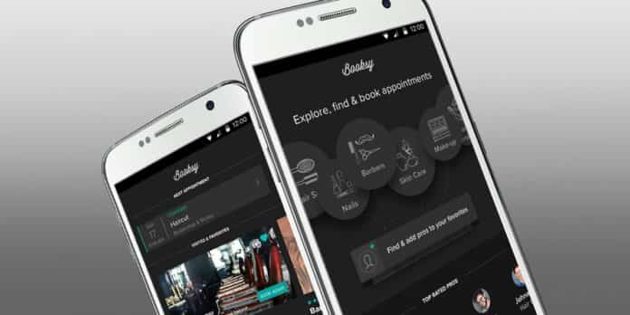 Booksy, una de las apps más descargadas de iTunes y Google Play 2