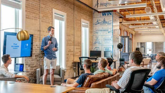 Cómo los profesionales de marketing lideran la transformación empresarial 2