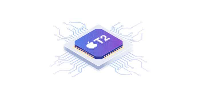 ¡No te lleves las manos a la cabeza! Ahora puedes recuperar datos en tu Mac con el chip T2 8