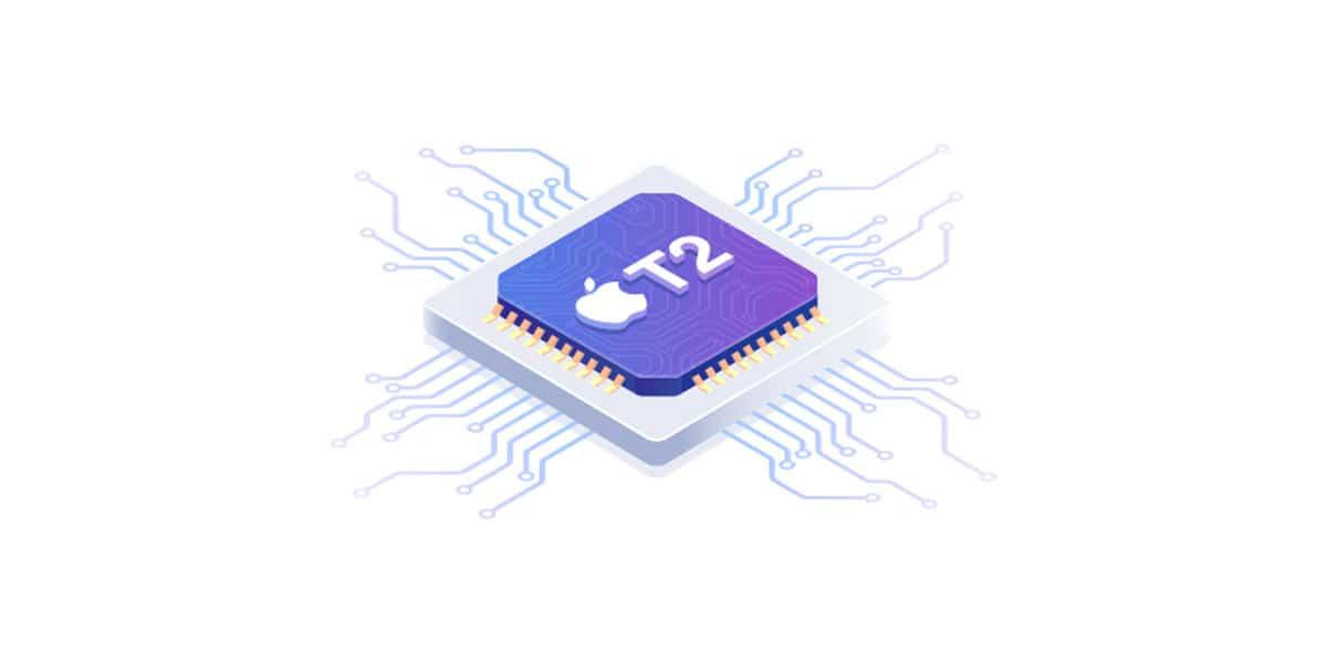 ¡No te lleves las manos a la cabeza! Ahora puedes recuperar datos en tu Mac con el chip T2
