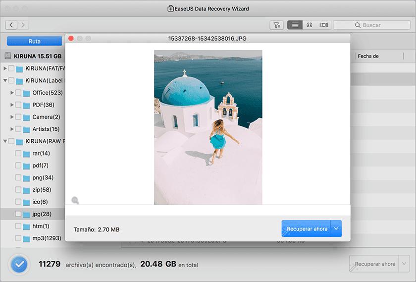 ¡No te lleves las manos a la cabeza! Ahora puedes recuperar datos en tu Mac con el chip T2 6