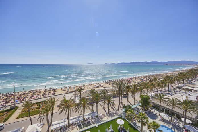 App para disfrutar de las playas de Palma de forma segura 5