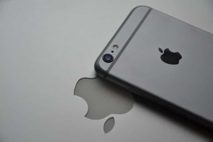 Teléfonos móviles Apple y Samsung ¿Por qué discutir? 2