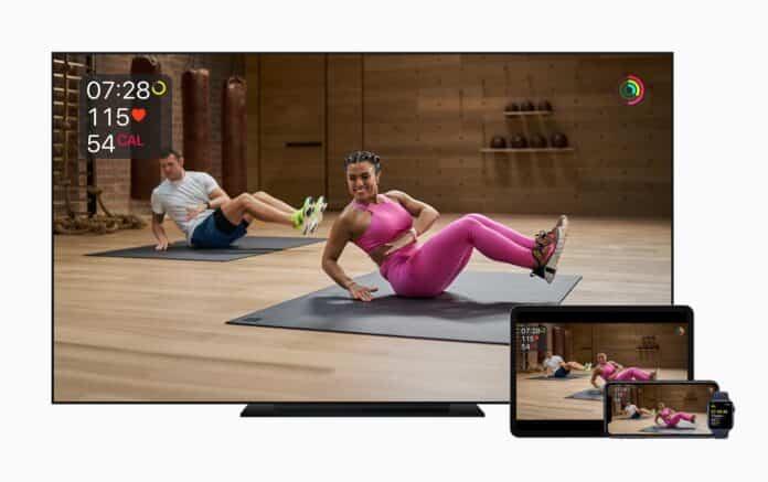 Apple Fitness+: una nueva experiencia de fitness entretenida y personalizada en el Apple Watch 8