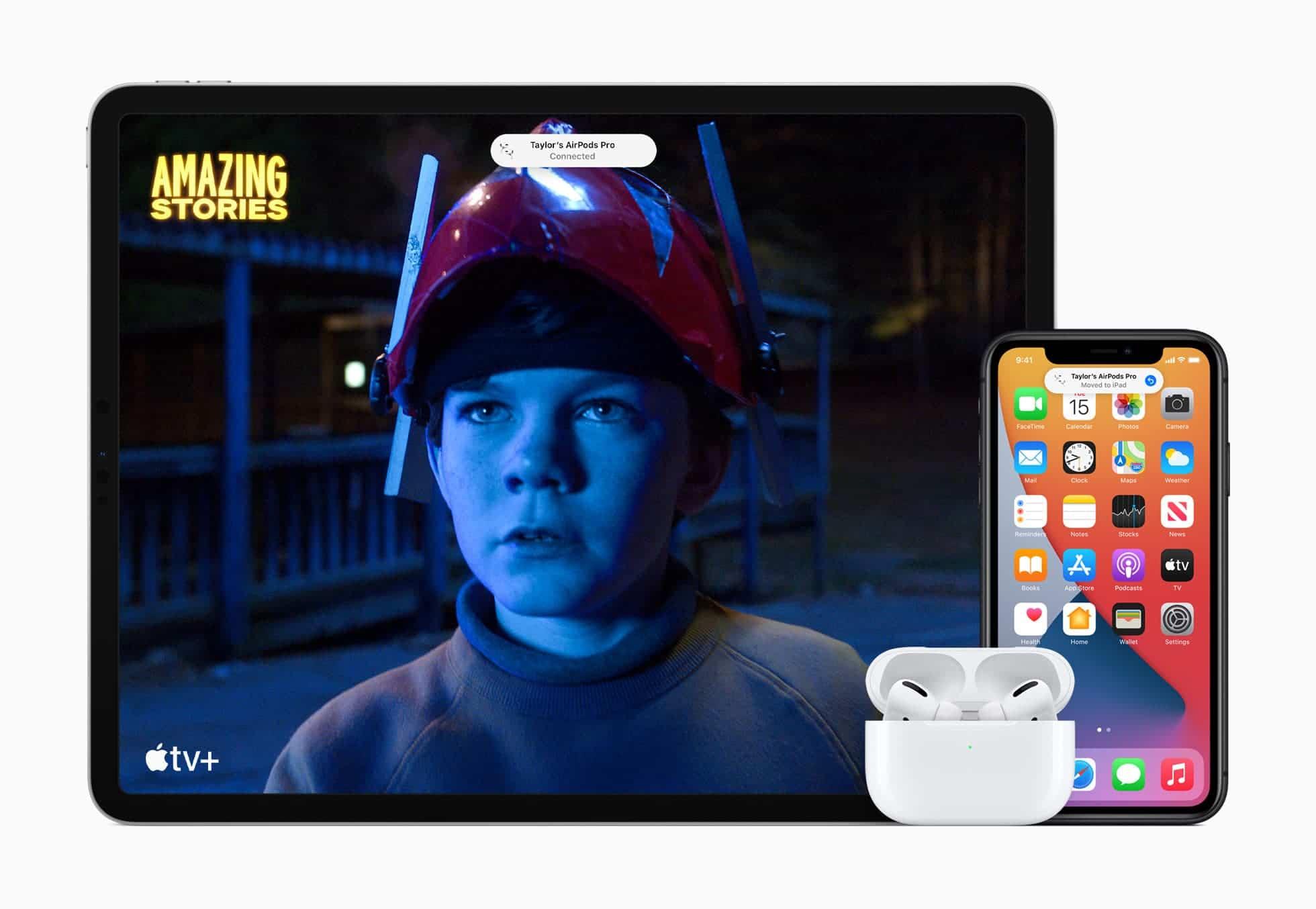 iOS 14 ya está disponible para iPhone y iPad 37