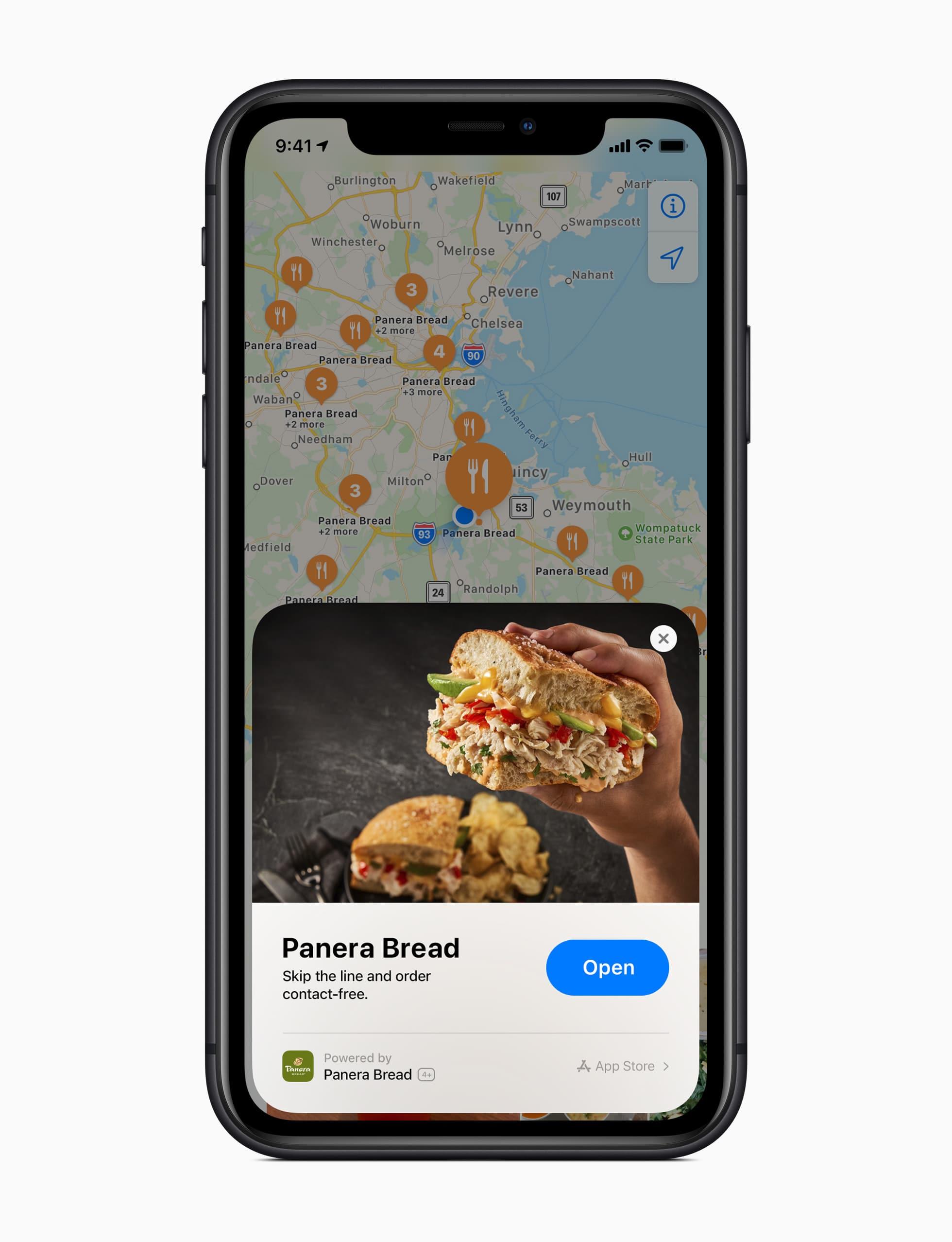 iOS 14 ya está disponible para iPhone y iPad 40
