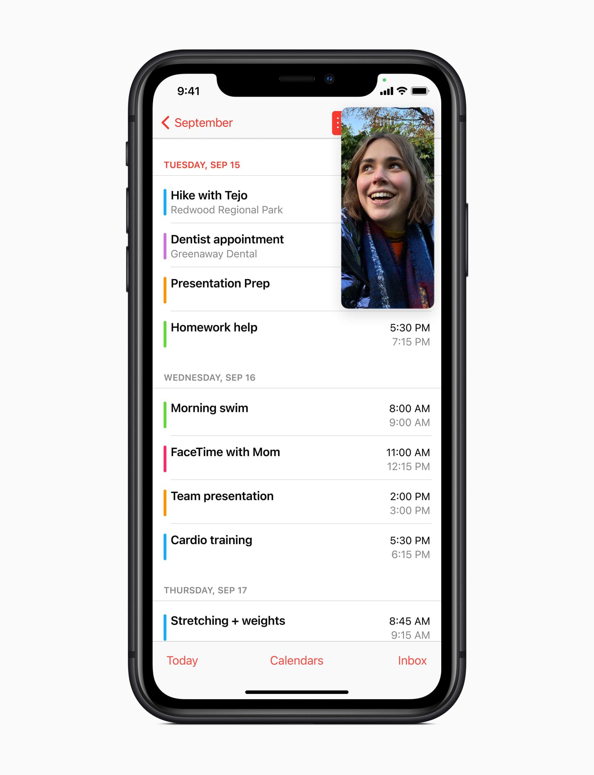 iOS 14 ya está disponible para iPhone y iPad 43