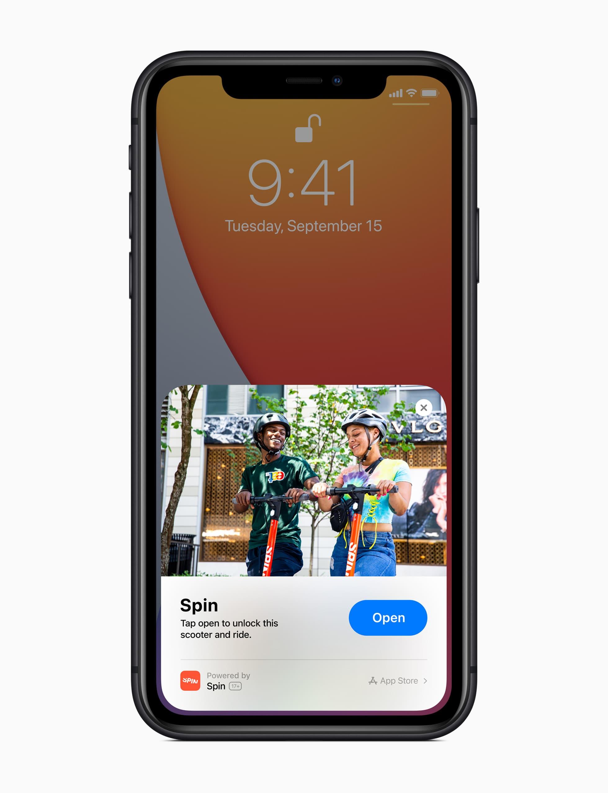 iOS 14 ya está disponible para iPhone y iPad 44