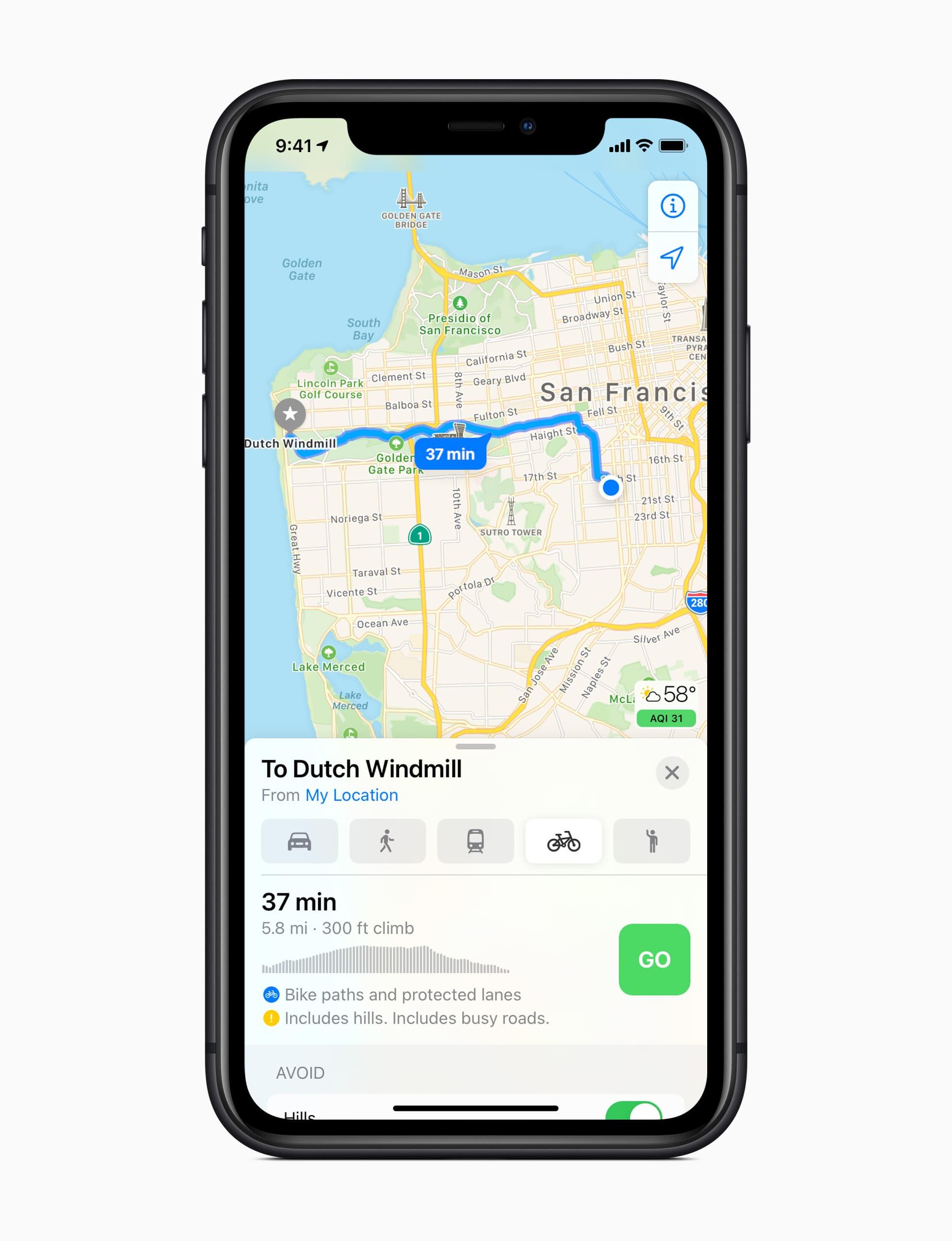 iOS 14 ya está disponible para iPhone y iPad 45