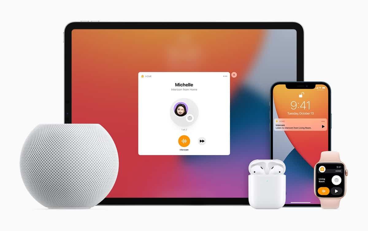 HomePod mini, el potente altavoz inteligente de Apple 6