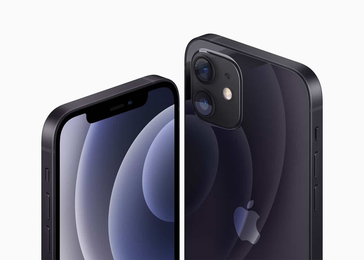 iPhone 12 y el iPhone 12 mini: una nueva era para el iPhone con 5G 5