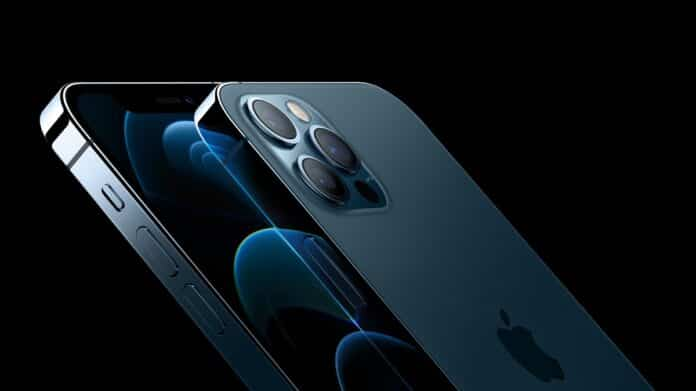 iPhone 12 Pro y el iPhone 12 Pro Max con 5G, los nuevos terminales de Apple 8